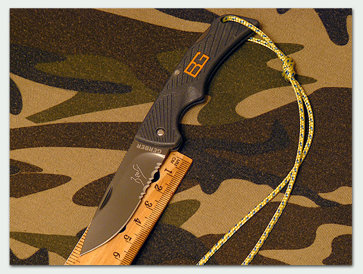 Knife Expert