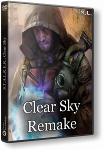 Скриншот к файлу: Clear Sky Remake