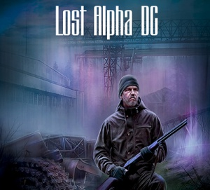 Скриншот к файлу: LOST ALPHA DC