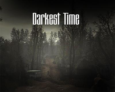 скачать игру сталкер Darkest Time через торрент бесплатно на компьютер - фото 4